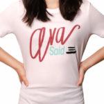 Ava Said Women's T-Shirt