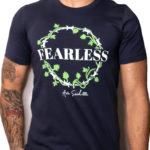 """""""Fearless"""" Men's T-Shirt"""