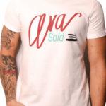 Ava Said Men's T-Shirt