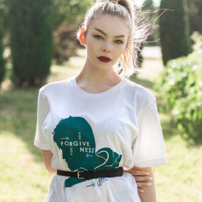 Forgiveness Women's T-Shirt