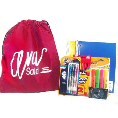 Wichita Children's Home Bags