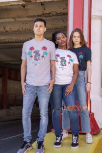L.A. T-Shirts