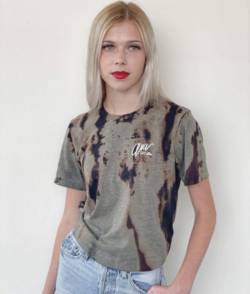 Self Amor Women's T-Shirt (espresso)