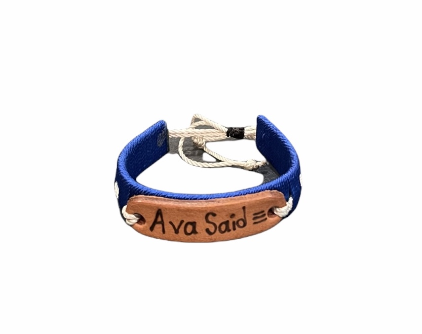Ava Said Bracelets